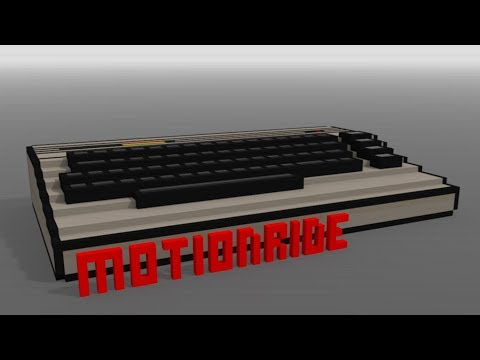 Muffin by MotionRide [C64 Chiptune]