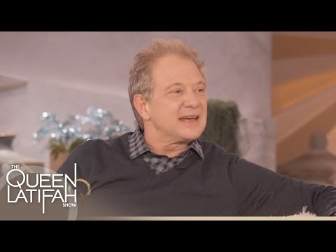 Jeff Perry on The Queen Latifah  Full