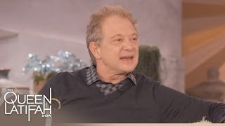 Jeff Perry on The Queen Latifah Show (Full)