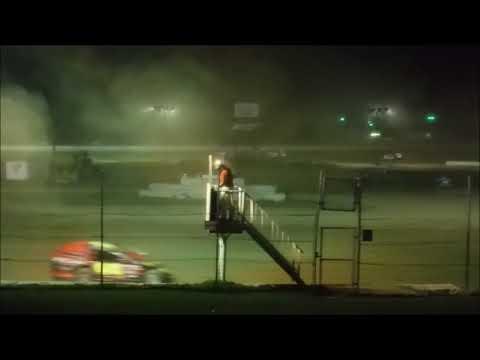 Penn Can Speedway - June 22, 2018 - Sportsman Main