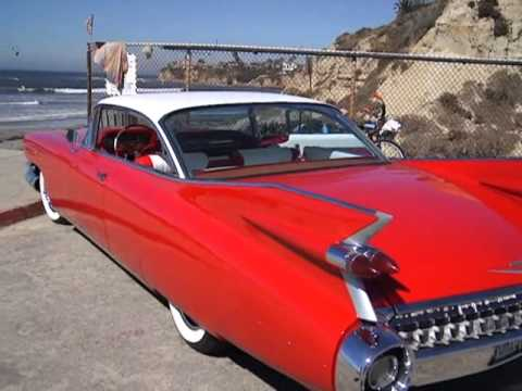 1959 Cadillac Coupe Deville For Sale San Diego Ca Youtube