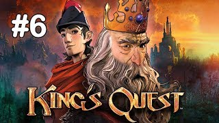 Gambar cover Kings Quest - Chapter 1 - Getting An Eye (6)