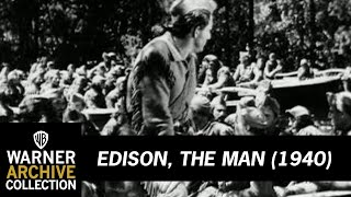 Edison, The Man (Original Theatrical Trailer)