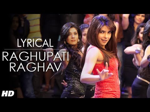 Raghupati Raghav Full Song with Lyrics |...