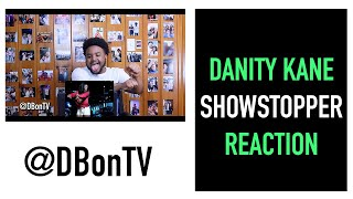 DANITY KANE- SHOWSTOPPER REACTION (REVISIT)
