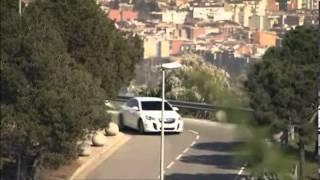 Opel Insignia OPC 2009 - Drivisor