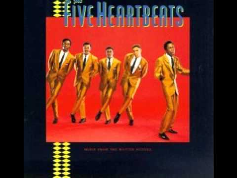 The Five Heartbeats-Are You Ready For Me