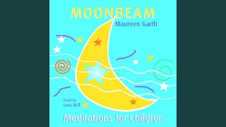 The Moonbeam And The Moon
