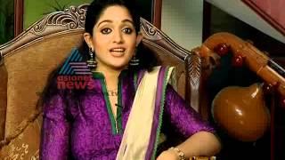 """Kavya Madhavan and Neeleshwaram""-Yathra 20,July 2012 Part 2"
