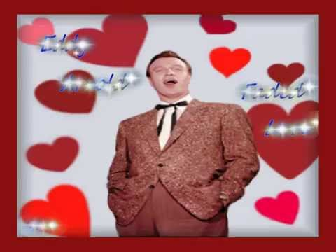 Eddy Arnold - Faded Love