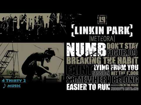 Linkin Park - Nobody's Listening 432hz [Alternative Rock]
