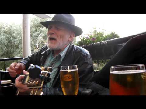 The long way home (Kathleen Brennan/Tom Waits) - James Gale