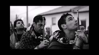 'DESPEDIDA A SÃO MIGUEL' -  Romeiros de Vila Franca do Campo