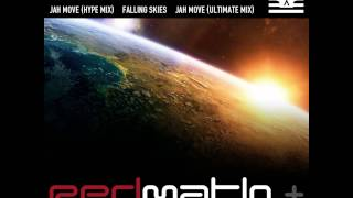 Red Math - Falling Skies