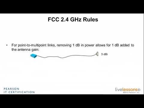 5 2 Regulatory Bodies   CCNA Wireless 200 355