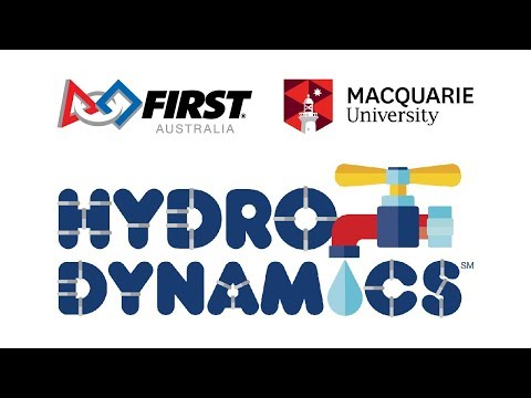 Round 3 - 2017 FIRST Lego League Australian National Tournament