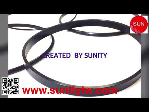 TAIWAN SUNITY OUTBOARD MARINE FISHING BOATS PARTS - 6KH LINER O RINGS for YANMAR