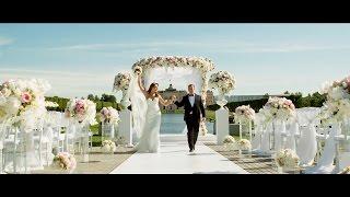 Королевская свадьба. Выездная регистрация