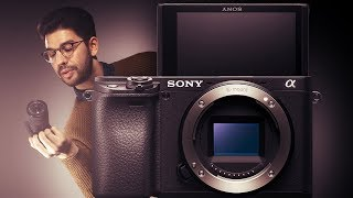 Sony a6400 Mirrorless Camera | First Look