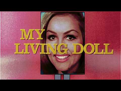 My Living Doll - Opening (in COLOR with unheard lyrics) - POP-COLORTURE.com