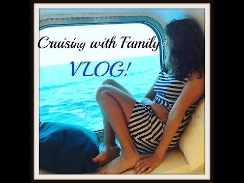 Vacation Vlog-How to get the Most out of Cruising (And not gain weight)