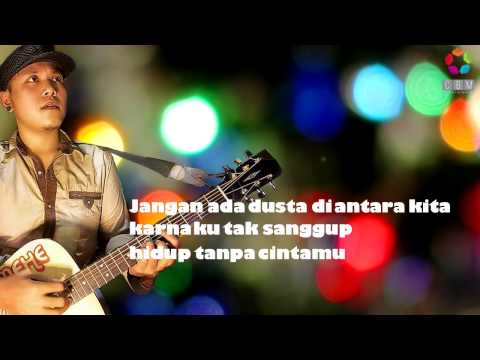 DENIS CHAIRIS - TAKUT KEHILANGANMU (Official Video Lyric)