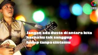 [3.89 MB] DENIS CHAIRIS - TAKUT KEHILANGANMU (Official Video Lyric)