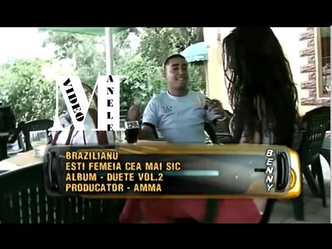 brazilianu esti femeia cea mai sic
