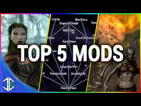 Top 5 Console