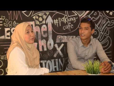 PAKLONG CAFE BY DAWN PRODUCTION (KPTM IPOH)