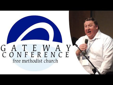 2016 Gateway Conference Leadership Summit - State of the Work Address