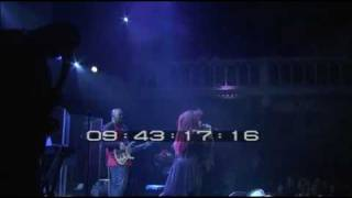 """Andrew Gouche With Chaka Khan """"Angel Live in Amsterdam"""""""