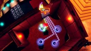 Nintendo eShop - Armillo E3 2014 Trailer [Wii U]