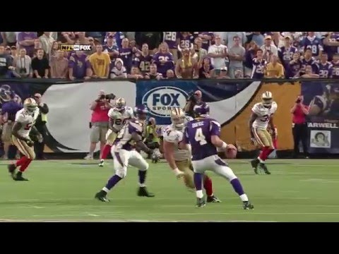 Top 10 Hail Mary Plays of All Time!