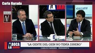 El GEIN y la caída de Abimael Guzmán