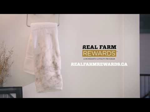 Real Cash Rewards For Real Hard Work | #RealFarmRewards