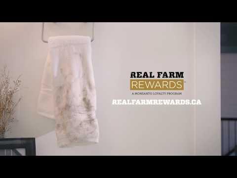 Real Cash Rewards For Real Hard Work | #RealFarmRewards