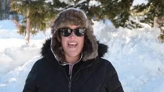 2019 Colorado Winter Driving Encounter