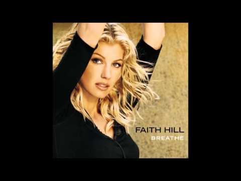 Faith Hill - Breathe (HQ Audio)