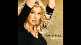 Faith Hill - Breathe (Audio)