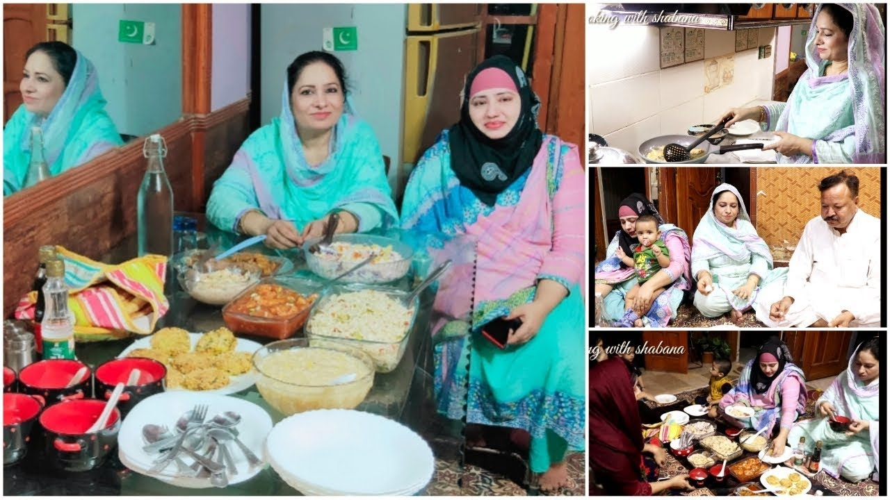 Quick Dawat preparation Tips ( Chinese Cuisine Special ) Cooking With Shabana
