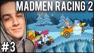CO SIĘ STAŁO? SKĄD TO ZWĄTPIENIE? - Madmen Racing 2 #3