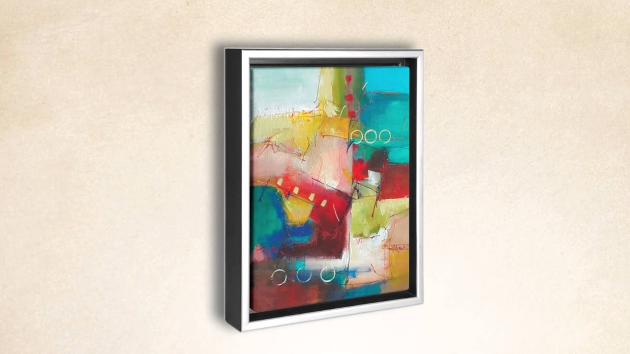 wholsale canvas illusions floater frames