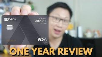 U.S. Bank Altitude Reserve (Visa Infinite): CSR Lite?