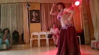 Dana El Fareda - Noites Do Harém - Improviso