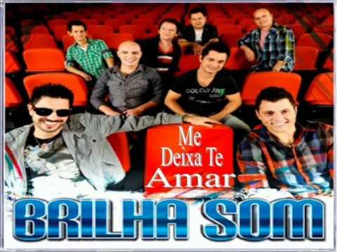cd banda brilha som 2011