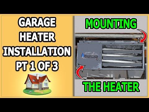 beacon morris garage heater - Beacon Morris
