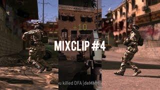 [CoD4] Mixclip #4 - by crank