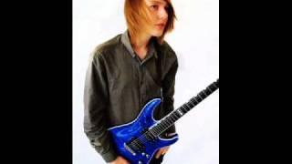 Atreyu - The Crimson Instrumental Cover