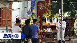 Nghẹn ngào đưa tiễn 4 bà cháu vụ thảm sát | VTC